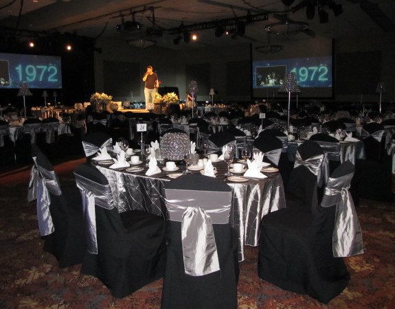 Black Chair Covers Chairs With Flair