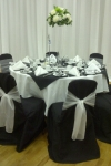 black-covers-white-organza-sashes