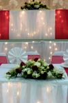 Table Accent Linens