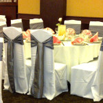 Chair Covers – One Size Fits All?